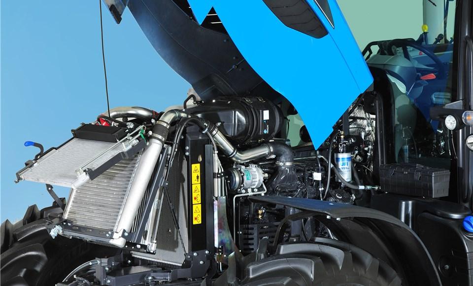 7 T3 SERIES ENGINE
