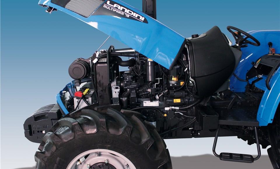 Multifarm Engine